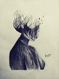 Love and Care | by Lopamudra Adak