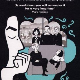 Book cover Amazon