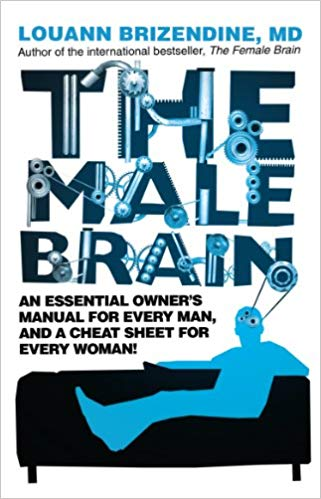 male brain cover