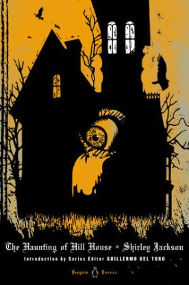 haunting of hillhouse