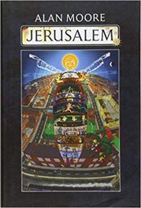 jerusalm cover