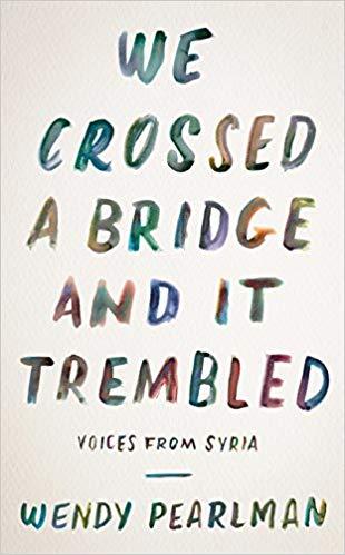 bridge trembled